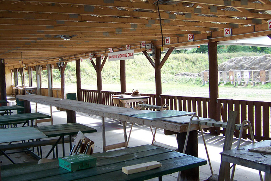 BDHACC Shooting Range