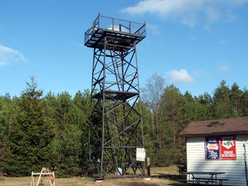 Bdhacc tower